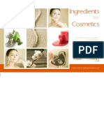 Catalog Making Cosmetics