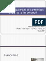 Alternativas Ao Uso de Antibióticos