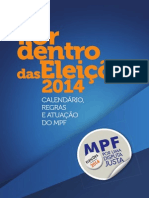 Cartilha Eleicoes 2014 Web