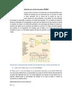 Qué Es La Modulación Por Ancho de Pulso