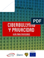c i Ber Bullying