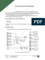 Fourier Series MATLAB GUI P-code Doc 011905