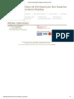 pagamento certidão sindipoldf