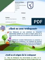 La WebQuest