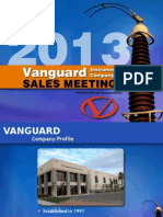 2013 Product Presentation - Slideshow Rev 7