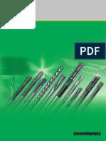 OSG USA 10205505 5 x 3-1//16 OAL HSS-Co Drill TiN