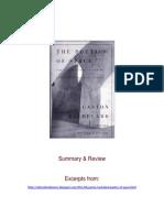 READING 1C Bachelard Gaston Commentary