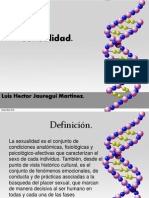 Sexualidad Powerpoint