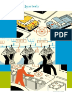 McKinsey - The Internet of Things, Feb2010