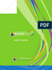 ExamView Assessment Suite User Guide
