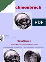 2 Maschinenbruch