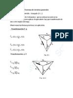 Teorema de Circuitos Generales