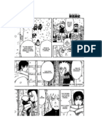 Manga Naruto 474