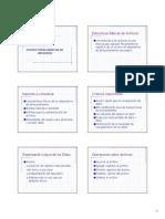 Unidad2-Estructuras de Archivos