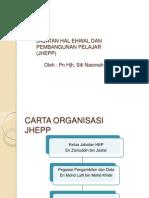 Jabatan Hal Ehwal Dan Pembangunan Pelajar