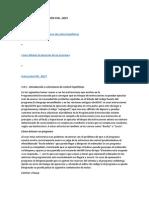 Estructura de Repetición For