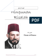 Himpunan Risalah Hasan al-Banna