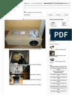 Projetor DIY Usando Um OHP