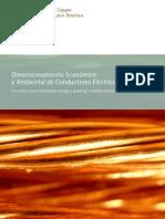 Folleto Dimensionamiento Economico y Ambiental Conductores Electricos