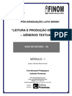 Leituraeproduodetexto Gnerostextuais 120225141142 Phpapp01