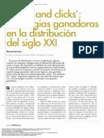 Bricks and Clicks Estrategias Ganadoras en La Distribuci n Del Siglo XXI