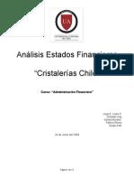 Cristalerías Chile JC3