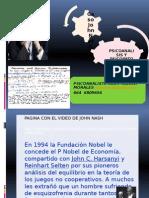 John Nash Analisis