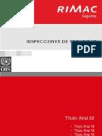 Inspeccion de Seguridad