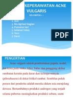 Presentation AKNE