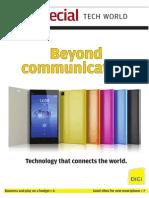 Tech World - 22 June 2014