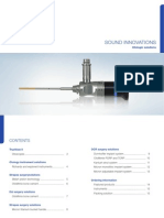 Sound Innovation Otologic solutions