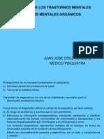 3.0 CLASIFICACIÓN DE LOS TRASTORNOS MENTALES y TMO.ppt