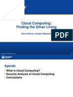 Hanna Cloud Computing