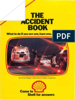 The Accident Book [by Shell No.15]