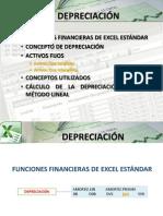 Clase 6 - Excel Financiero