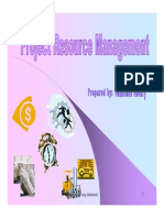 Resource Mgmt
