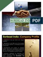 Lwpr00105 Sorbead India - Cl13 a Company Catalogue