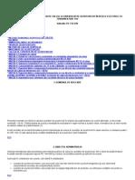 Normativ Pe134-2 1996 Normativ Privind Metodologia de Calcul a Curentilor de Scurtcircuit in Retele Elec