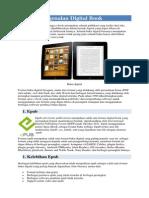 Pengenalan Digital Book
