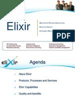 Elixir Company Profile