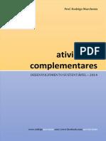 Indicações de Ac_desenv Sust_2014