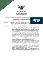 32. Perbup Pedoman Kepala Inspektur Tambang (Kait)
