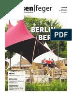 Berlin, Berlin – Ausgabe 14/2014 des strassenfeger