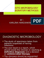 Diagnostic Microbiology