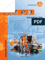 ifm Innovations TOPProducts FR 2014
