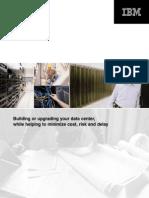 IBM_Data Center Services Brochure.