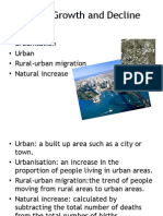 urban growth and decline copy