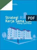 Strategi Kerjasama CSR Cipta Karya