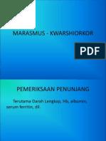 marasmus-kwashiorkor