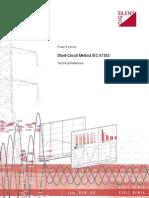 Short Circuit IEC 61363
